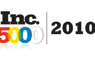 Inc. 5000 2010