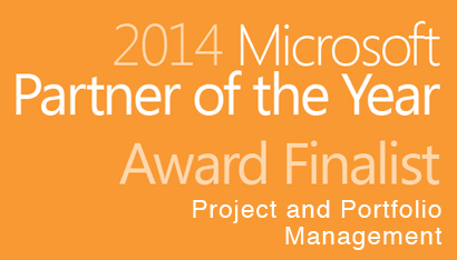 Microsoft Partner of the Year 2014